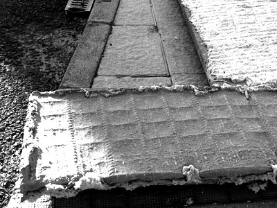 Concrete-Mattress