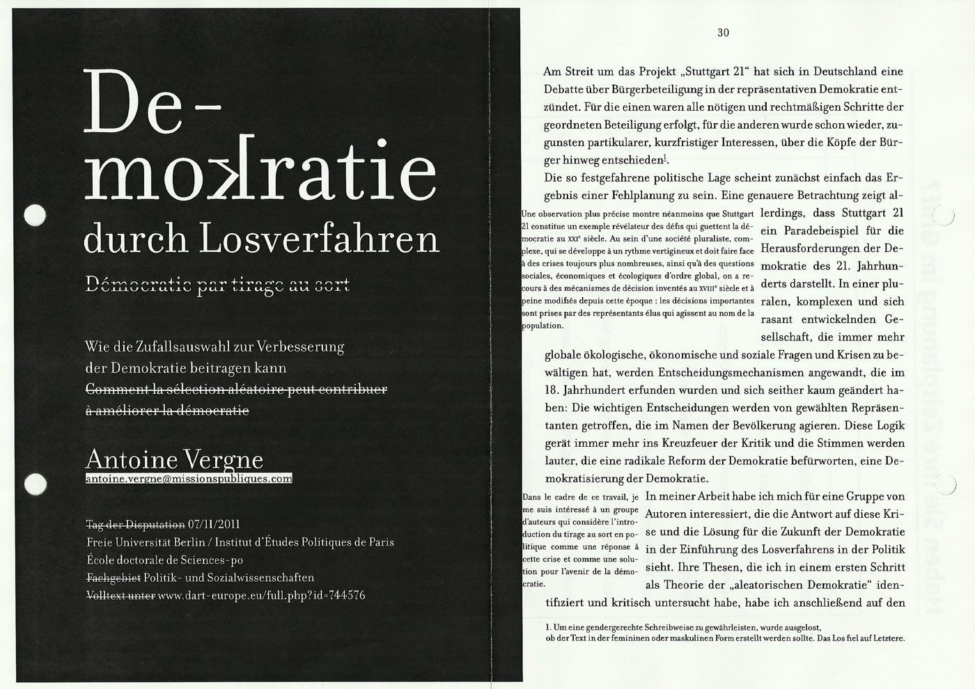 sozialwissenschaften studieren berlin